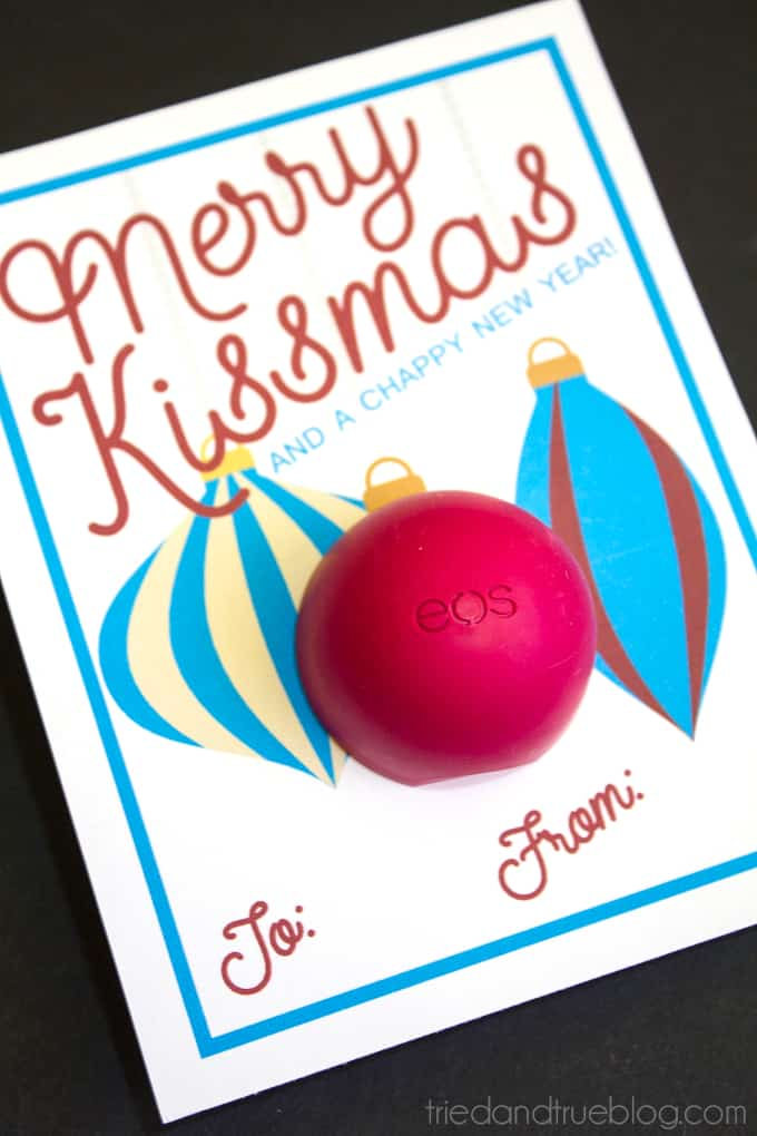 eos printables gift roundup