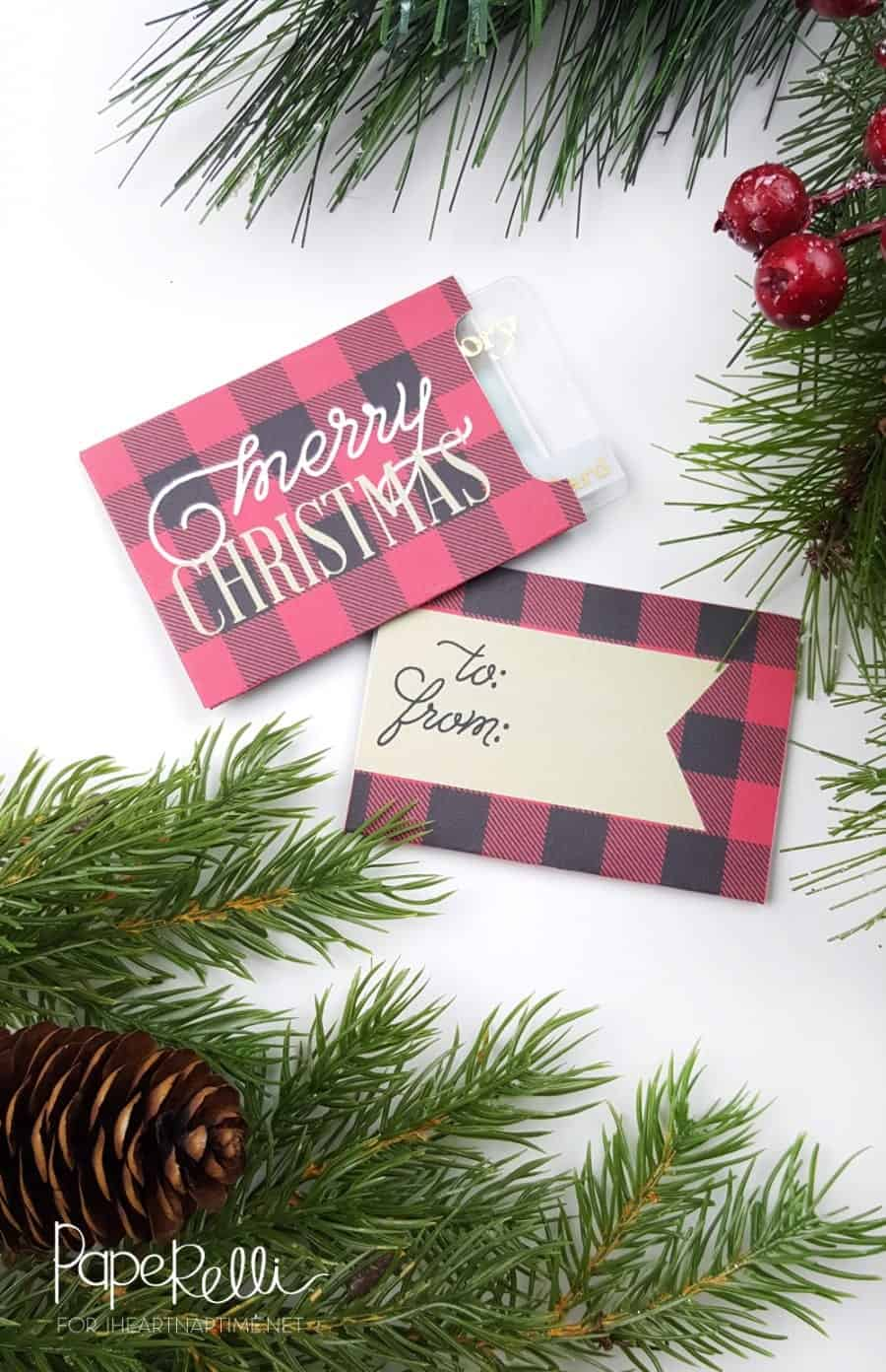 Plaid-Christmas-Gift-Card