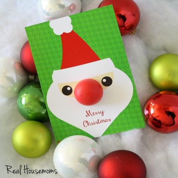 Santa-Holiday-Chapstick-Print-by-DimplePrints