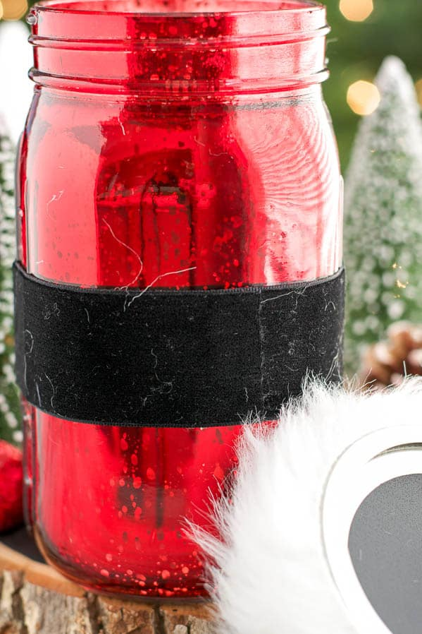 Santa-Jar