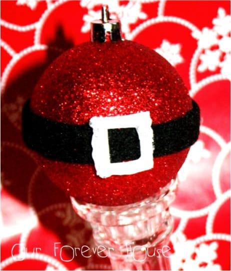 Santa-Ornament-Crafts