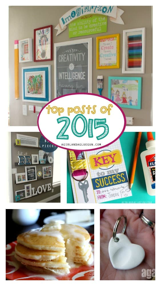 a girl and a glue gun top posts of 2015