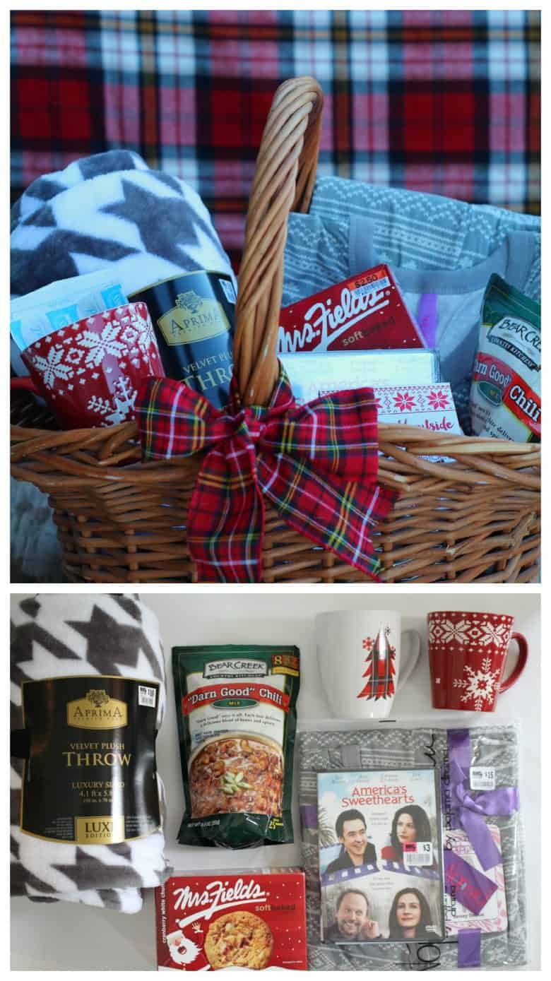 Themed Gift Basket Roundup A Girl And A Glue Gun