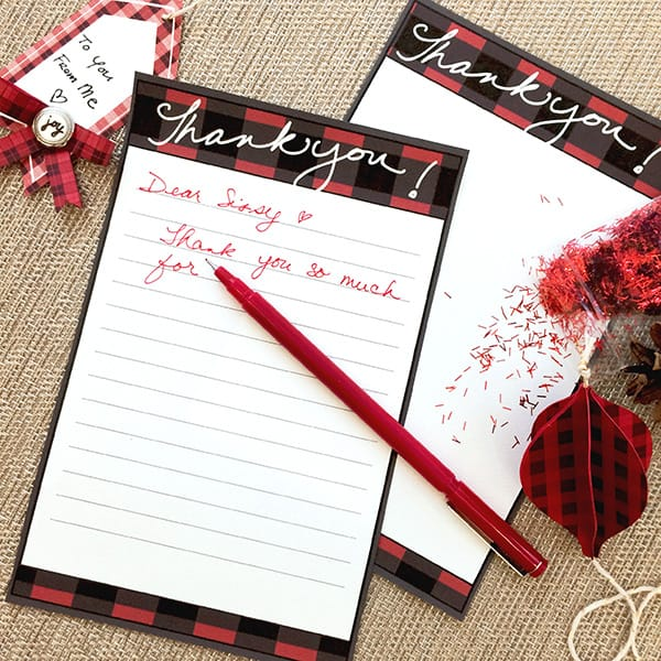 buffalo-plaid-thank-you-notepaper-feature-3-Jen-Goode