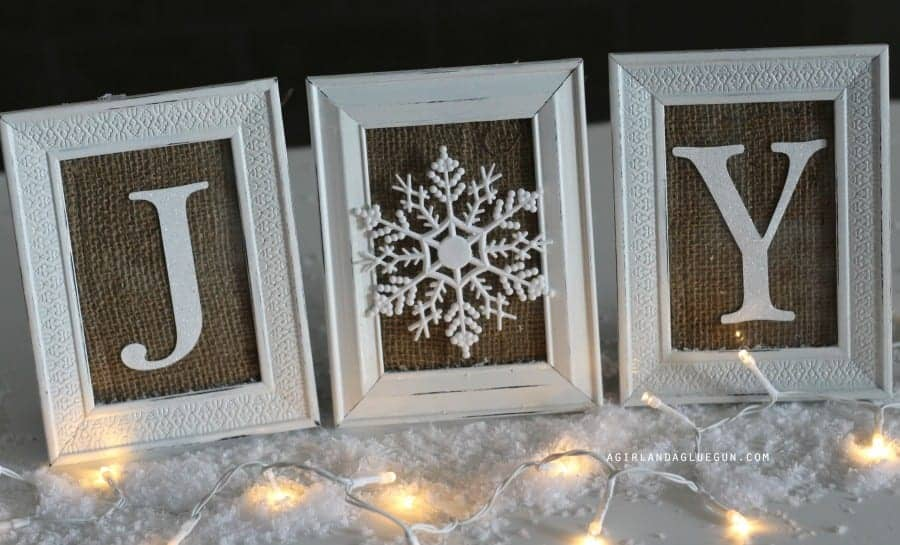 diy mantel decorations