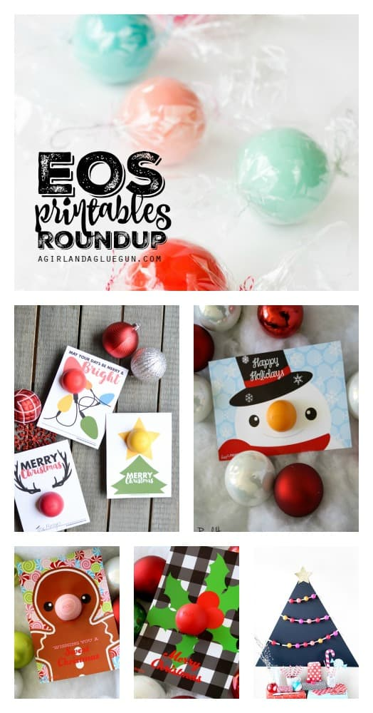 eos christmas printables roundup--great easy gift ideas