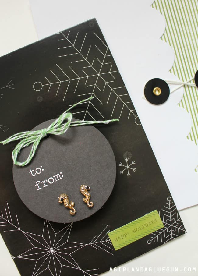 heidi swapp holiday line with joann stores