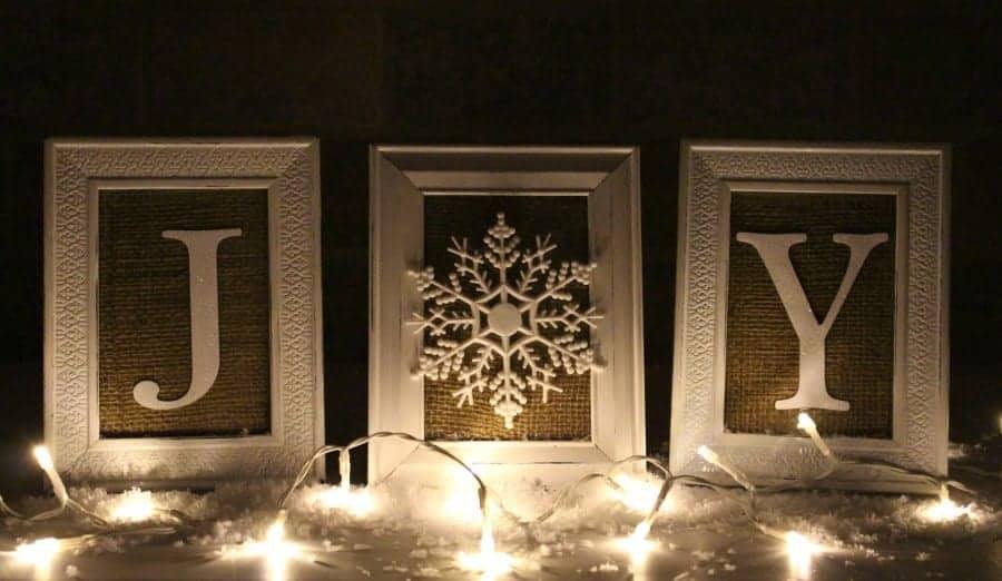 joy sign 5