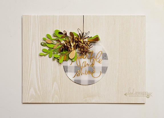mistletoe ornament 2 web