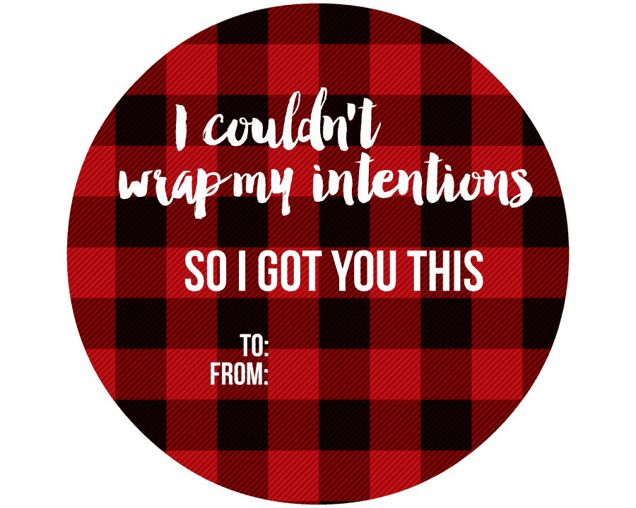 plaid tag 66