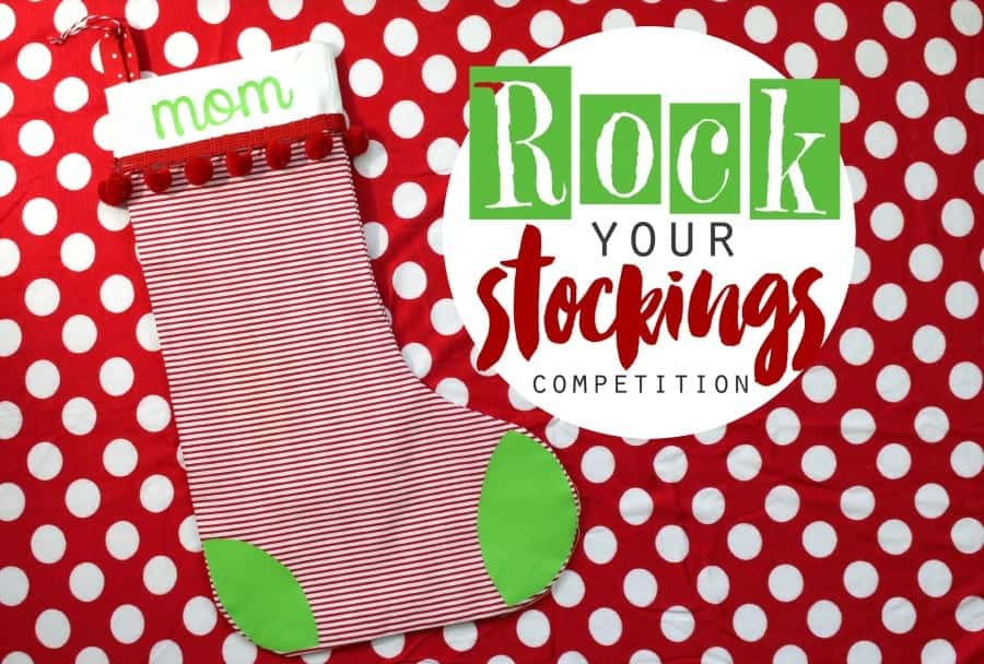 rock your stockings