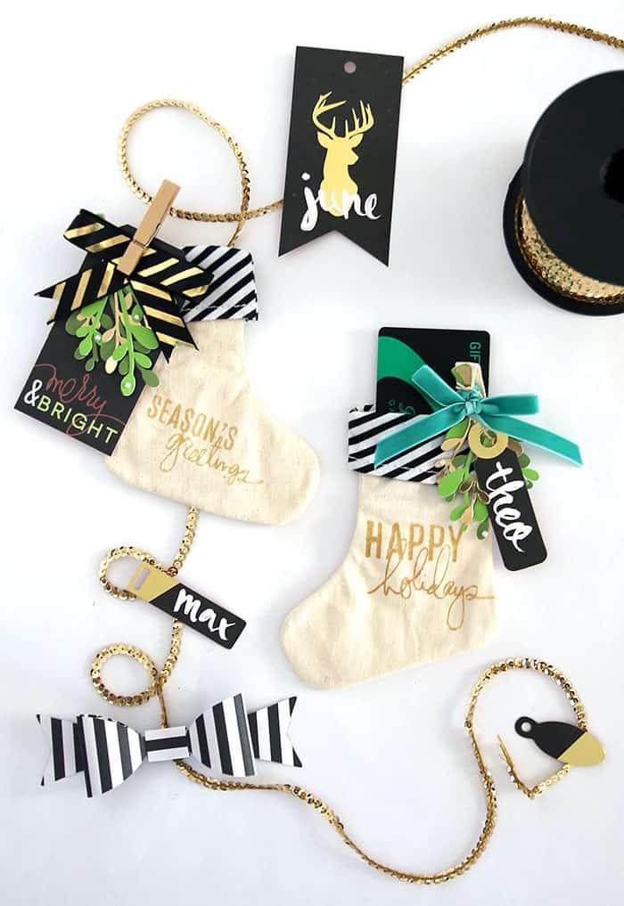 screen-printed-mini-stocking-gift-card-holders