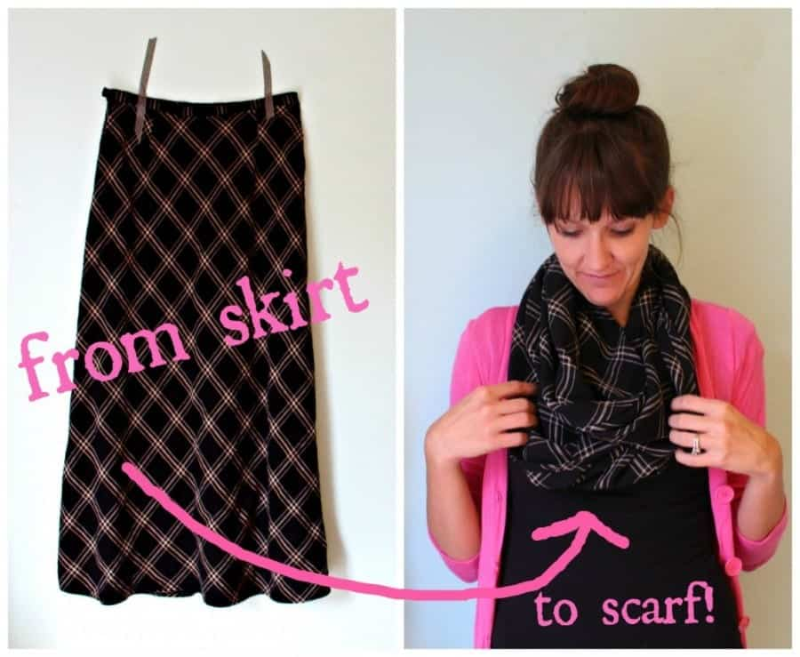 skirt-to-scarf-upcycle-refashion-1024x841