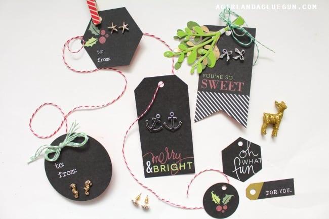 super easy gift idea