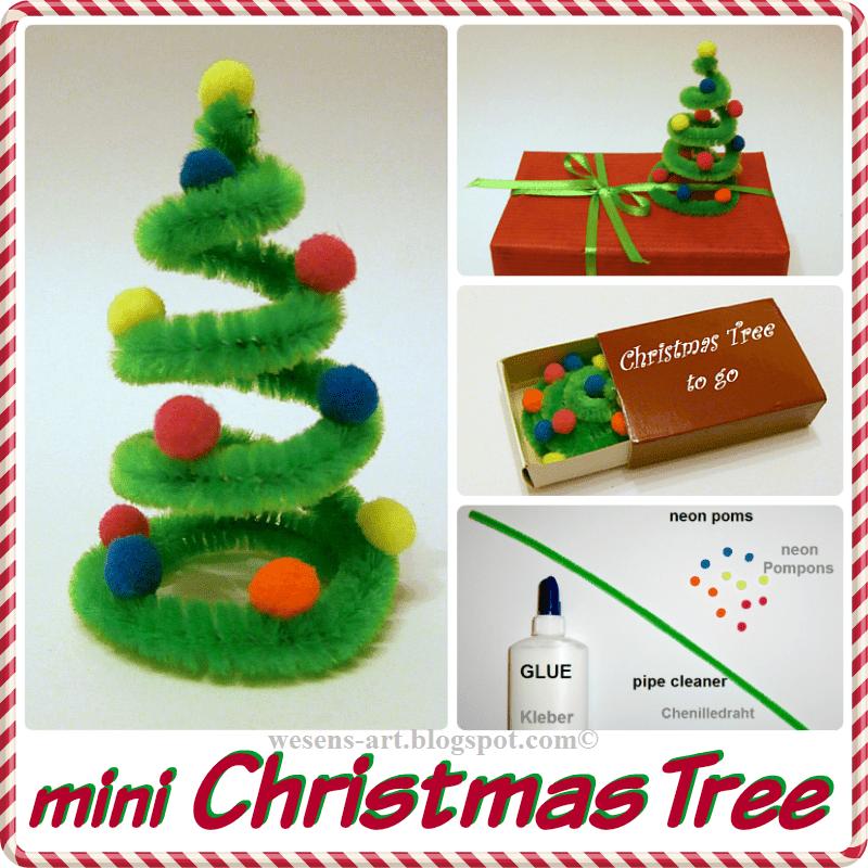 ChristmasTree wesens-art.blogspot.com