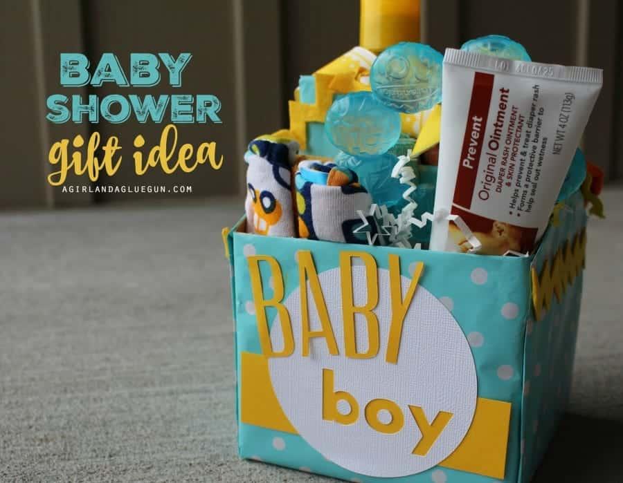 baby shower gift --easy present