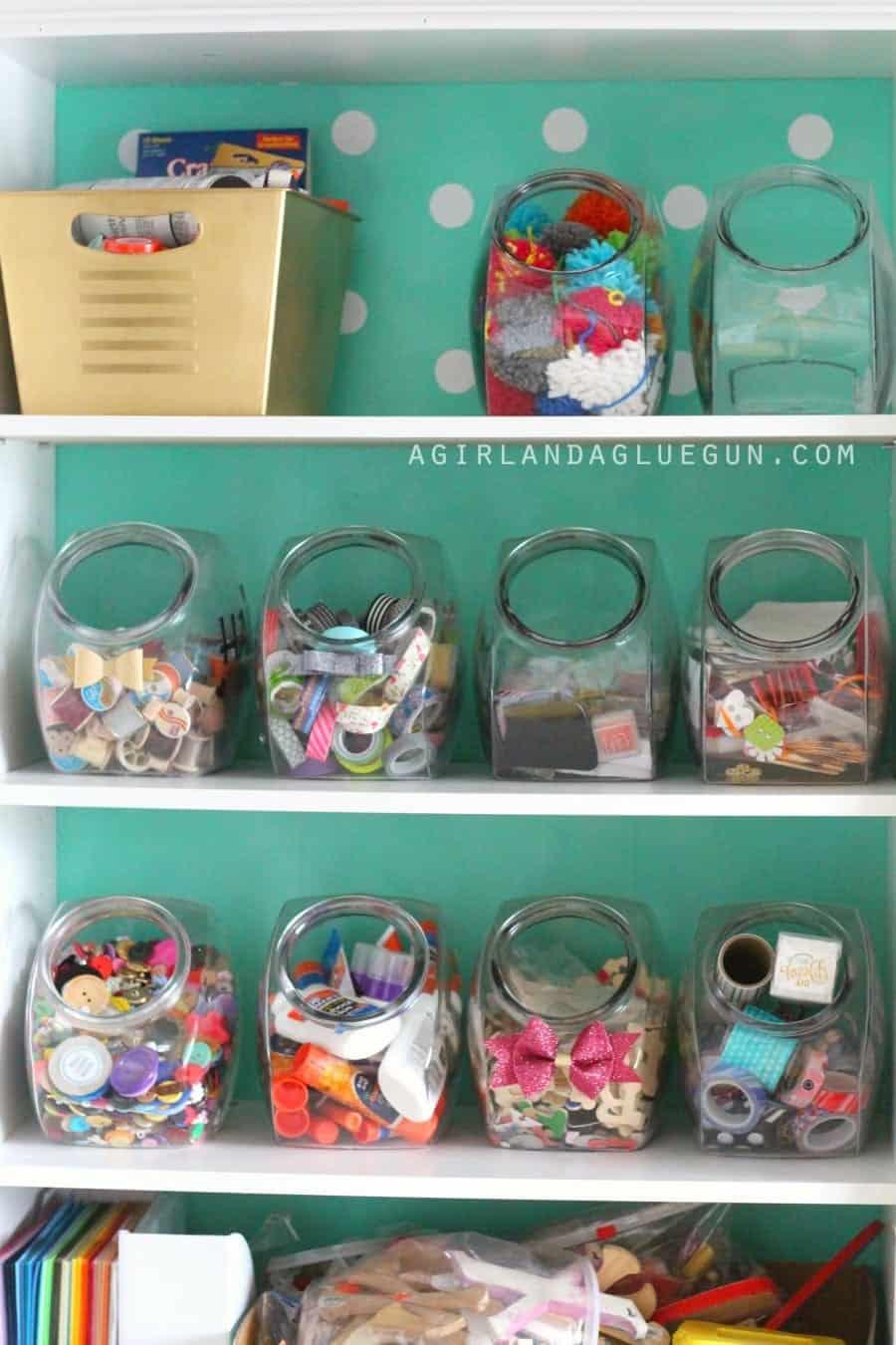cookie jar storage