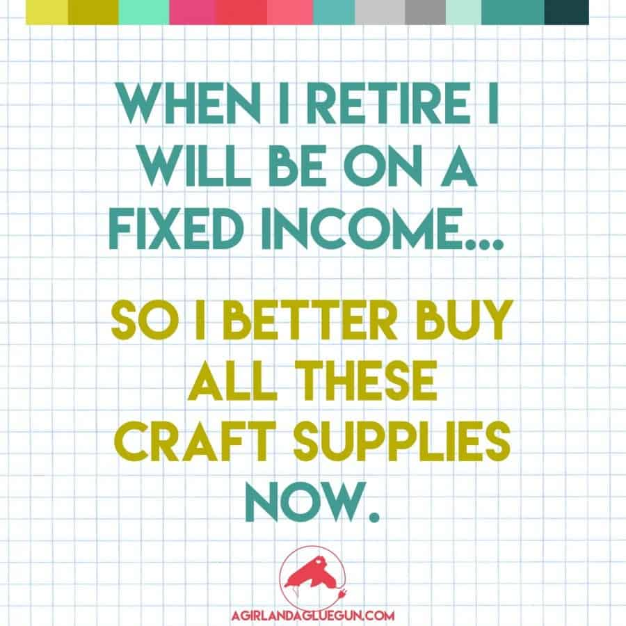 funny craft meme