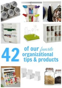 GREAT organization giveaway!