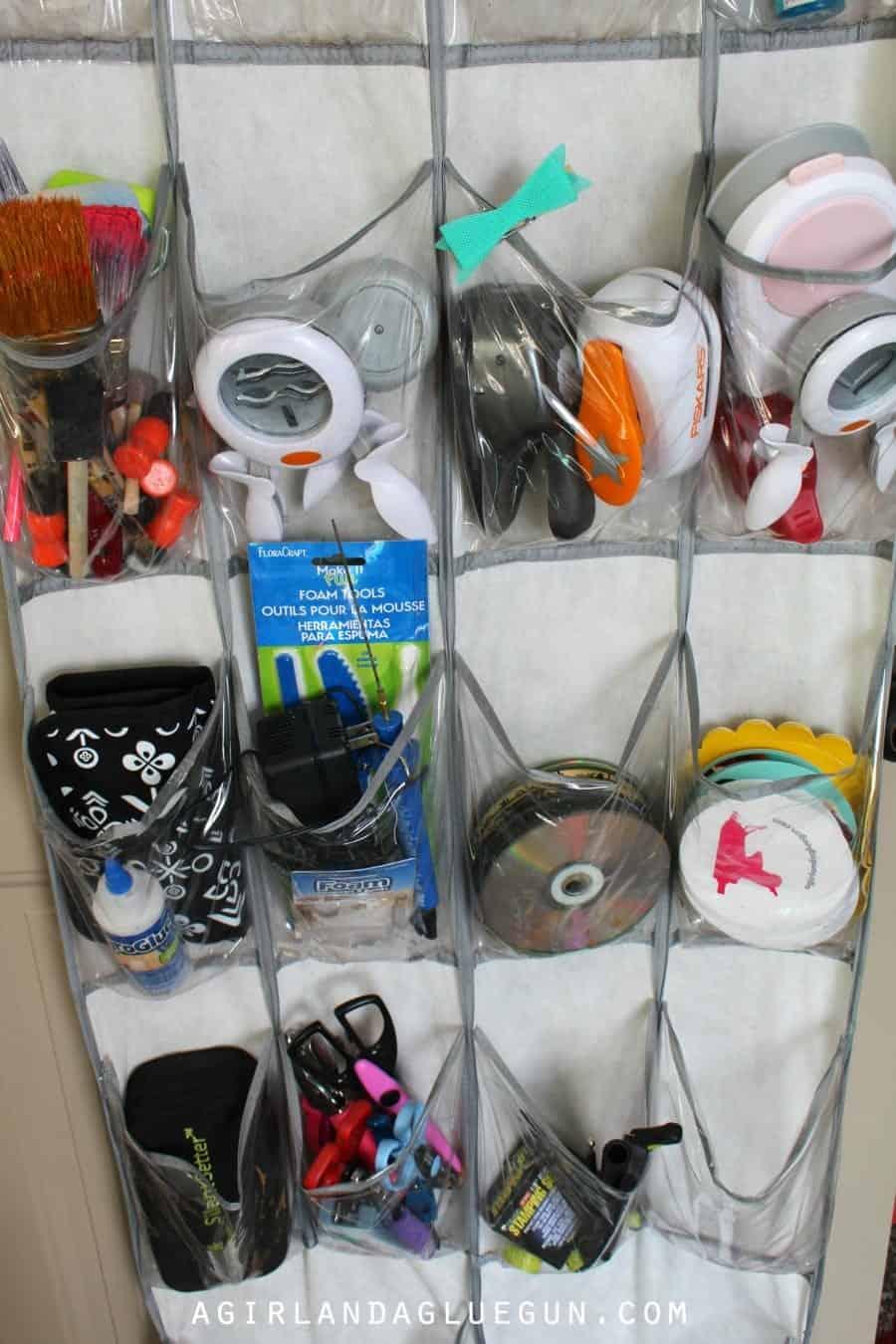 random craft supplies