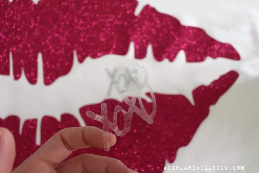 valentines vinyl
