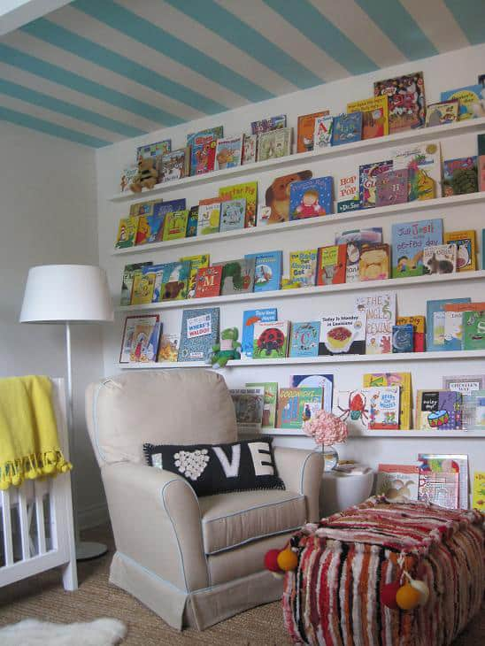 A Wall Of Books · Rolling Book Storage 51OV5fNlxJL