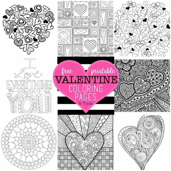free-valentine-coloring