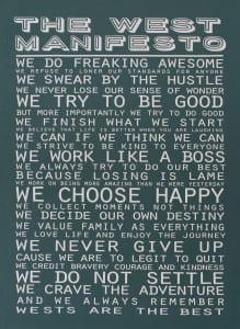 fun mantras to live by