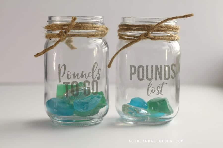gym jars