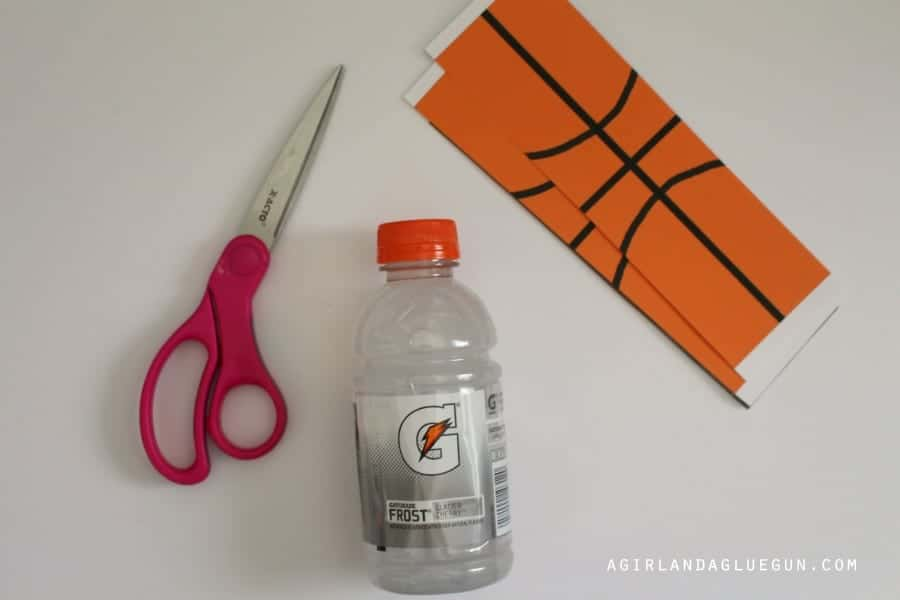 how to make fun sports bottles