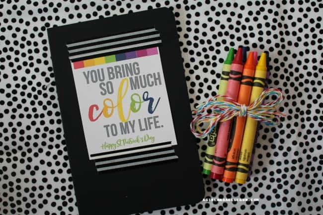 notebook gift idea