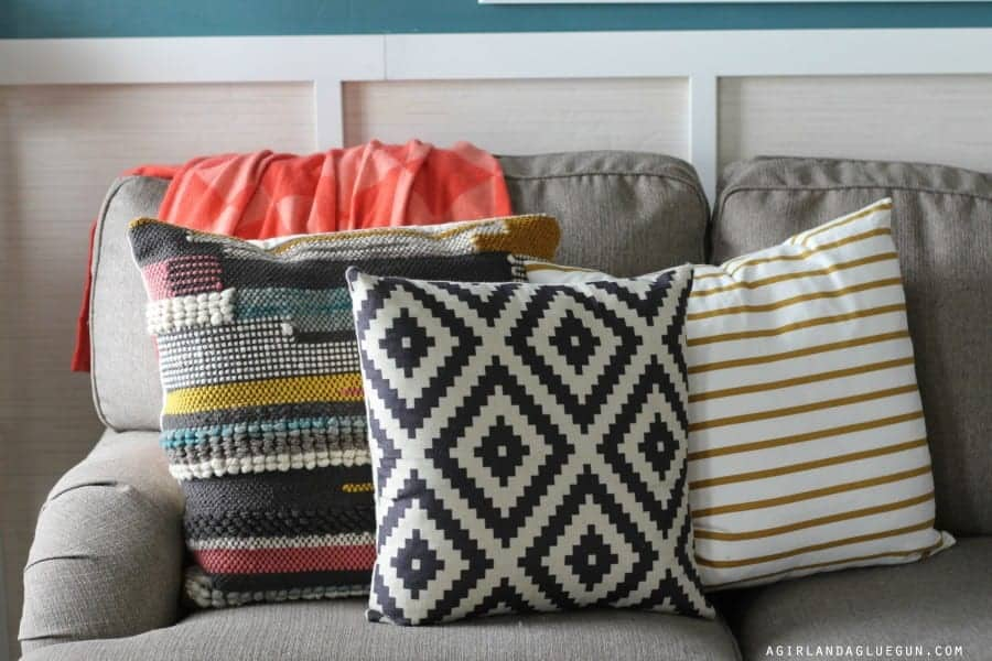 pillows for couches