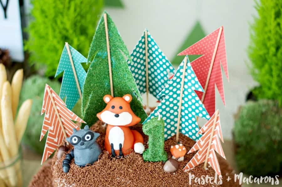 WOODLANDS-FOREST-CAKE-TOPPER-5