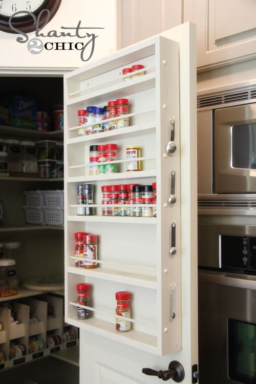 pantry-door-spice-rack