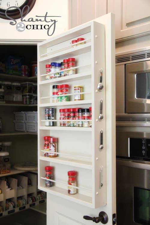pantry-door-spice-rack