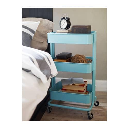 raskog-utility-cart-turquoise__0315568_PE367042_S4