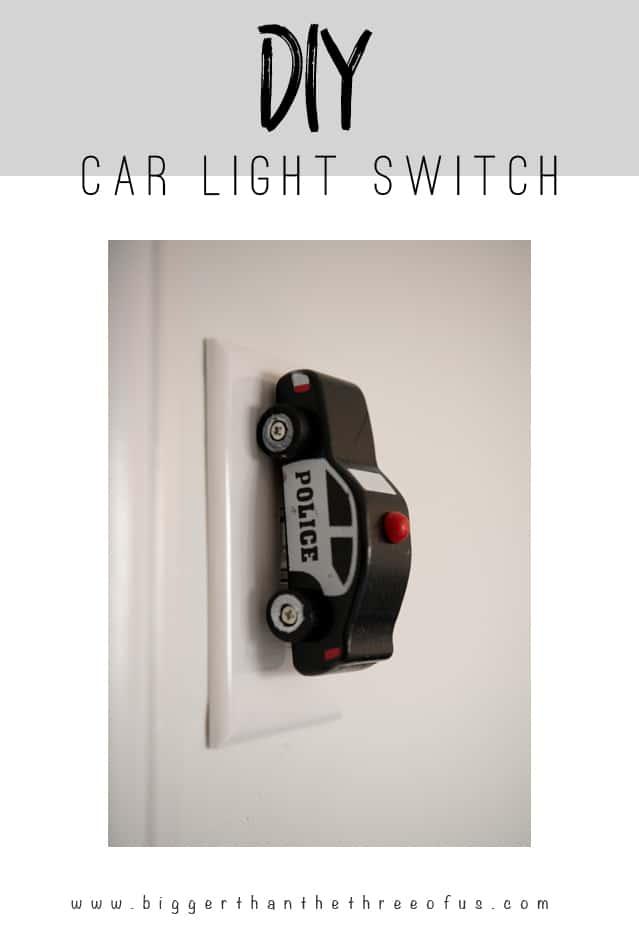 DIY-Car-Light-Switch