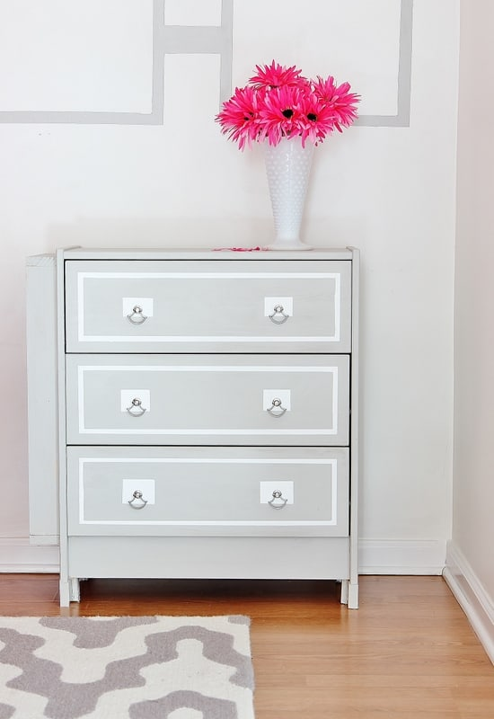 IKEA-Hack-Dresser-Project