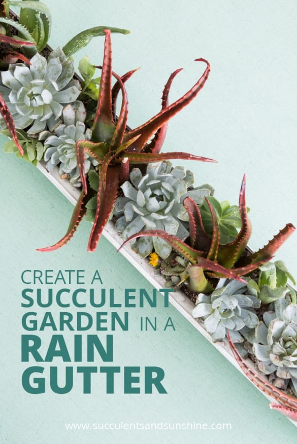 Awesome Things To Make With Rain Gutters A Girl And A