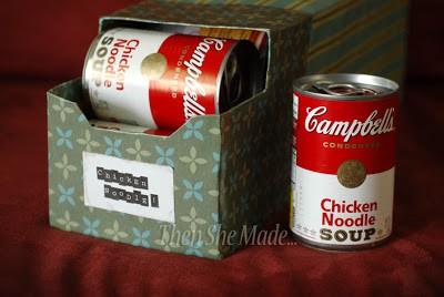 blog soup holder done