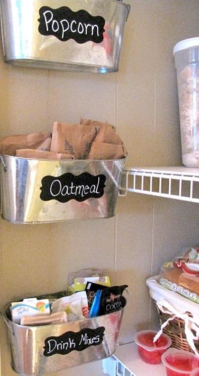 food-packet-pantry-storage