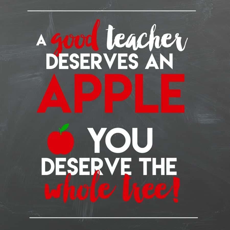 teach printable 2