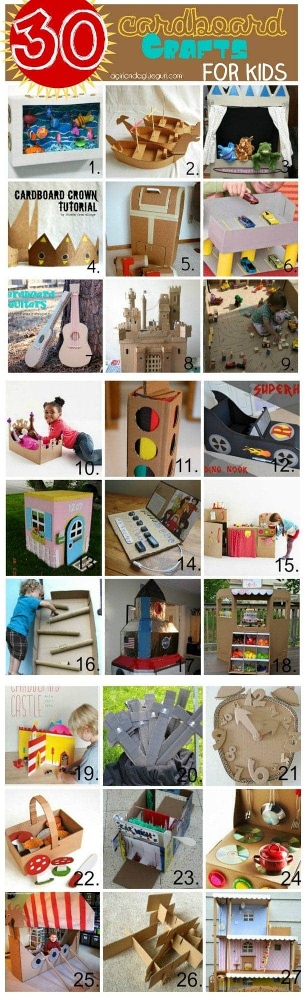30-cardboard-crafts-for-kids-613x2000