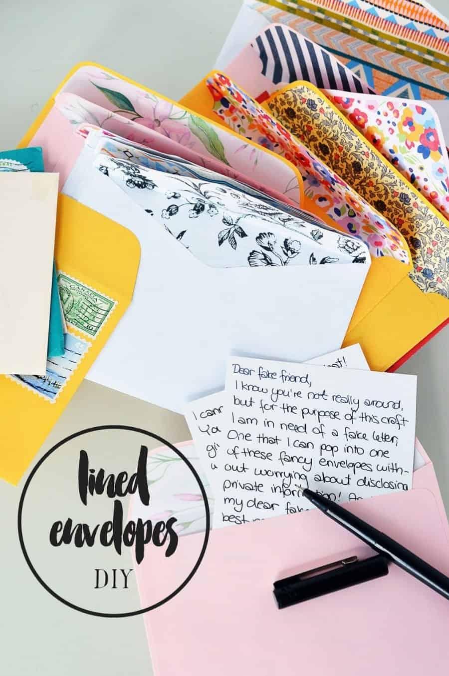 DIY Lined Envelopes_Mottes Blog (1)