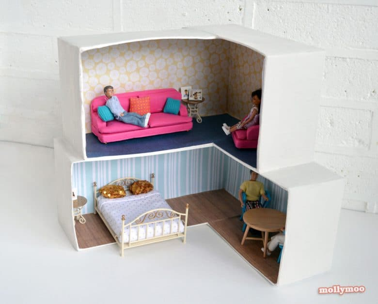 DIY-dollshouse