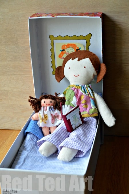 Doll-in-a-Box-Ready-For-Bed