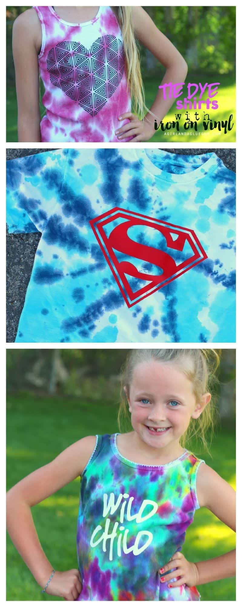 easy-fun-summer-craft-for-kids-tie-dye-shirts-with-iron-on-vinyl