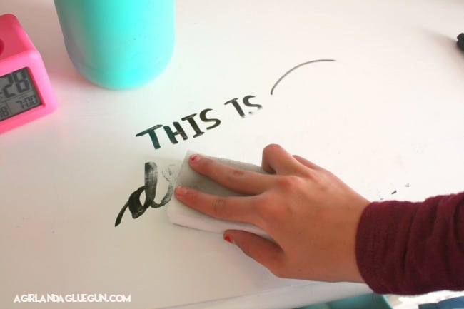 erase it easy