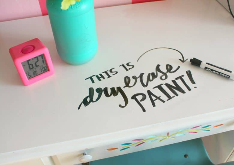 Best dry erase paint reviews home painting for Sherwin williams dry erase paint review