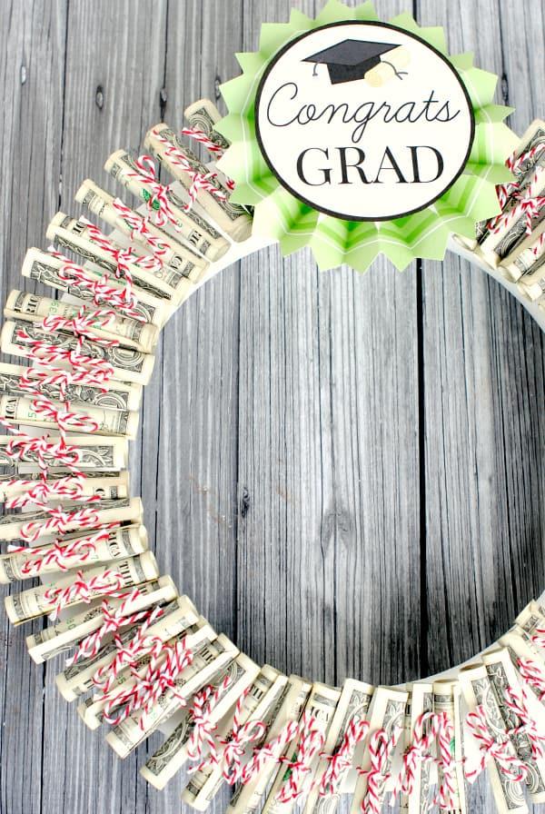 GradWreath